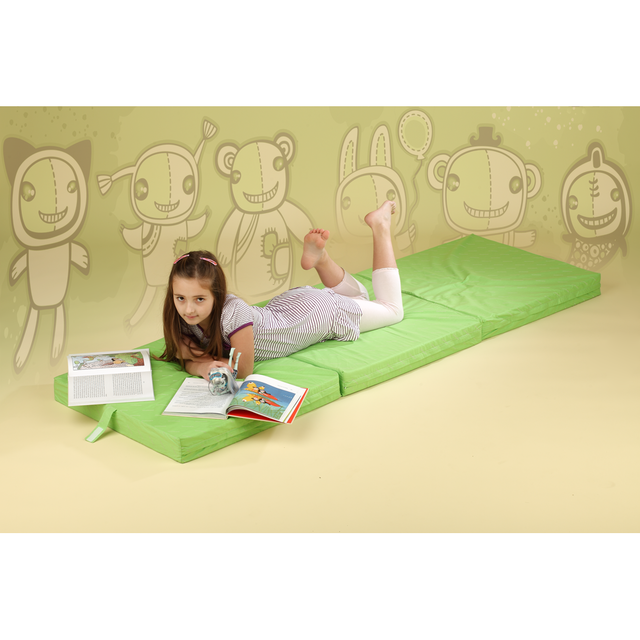 Klap matrace VITAPUR 3D zelená - 5
