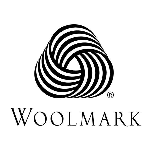 Polštářek vlněný - čtverec - 6
