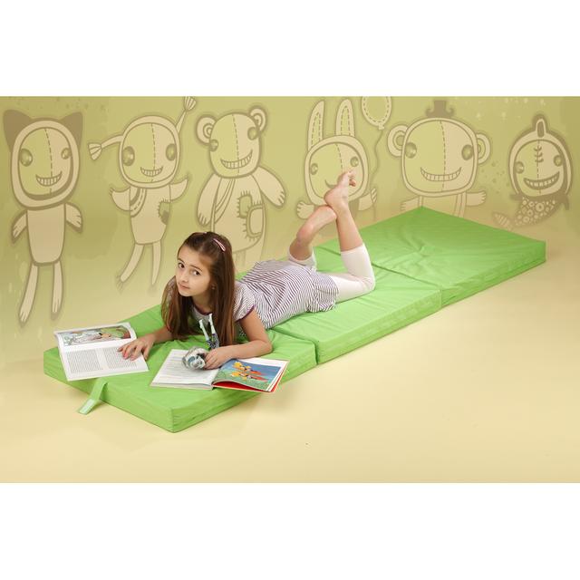 Klap matrace VITAPUR 3D zelená - 6