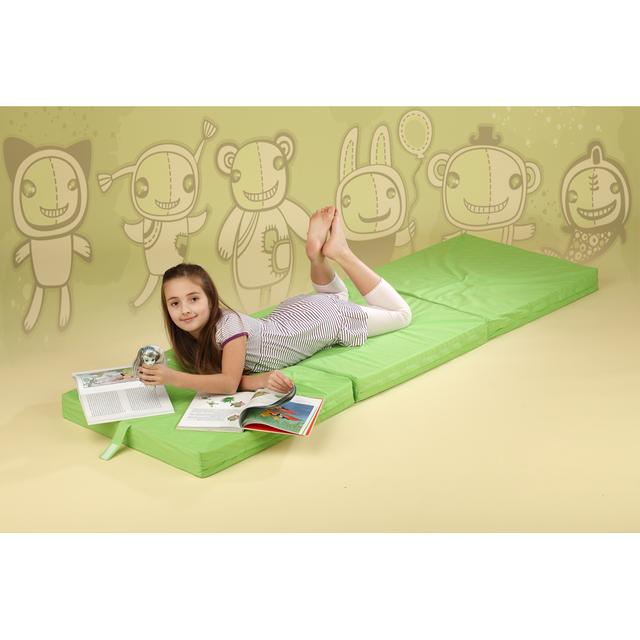 Klap matrace VITAPUR 3D zelená - 7